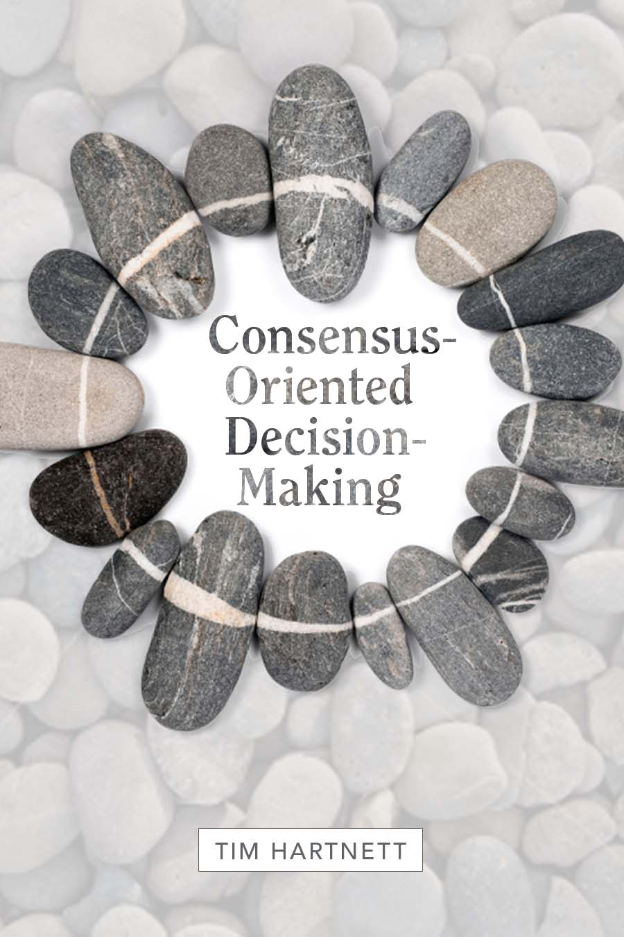 Consensus Book Cover