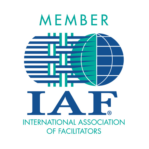 International Association of Facilitators Member